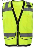Led Reflective Safety Vests